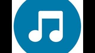 Como  R Música   Para Tu Celular  Android