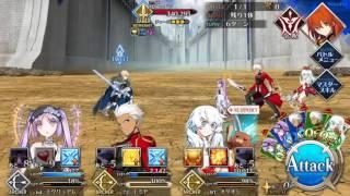 Gawain  - (Fate/Grand Order) - Fate/Grand Order: Camelot - Gawain (1)