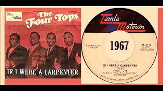 The Four Tops - If I Were A Carpenter 'Vinyl'