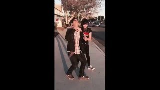 Kidnapping emo