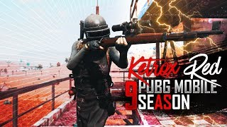 🔴PUBG MOBILE LIVE : SEASON 9 AGAINST HACKERS || KeTRoX ReD 😎