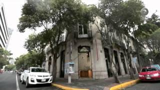 Crónicas y relatos de México - Museos novedosos