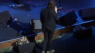Father John Misty - Pure Comedy (FJM California Wildfire Benefit Concert)