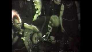 Exploited   Punks Not Dead   (Live At Carlisle City Hall, UK, 1983)