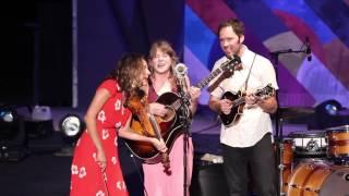 Kate Rhudy & Mandolin Orange - Life of the Party