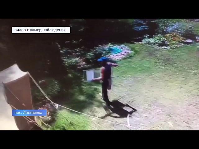 Прихожанин ограбил церковь