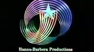Hanna Barbera Productions History 360p (Reversed)