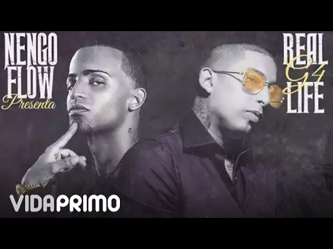 Eres Tu (Audio) - Ñengo Flow (Video)