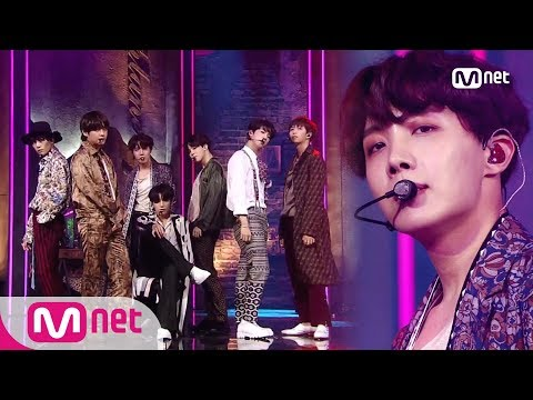 방탄소년단 - Airplane Part.2 (BTS - Airplane Part.2) │BTS COMEBACK SHOW 180524 Mp3