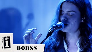 "BØRNS | ""Seeing Stars"" 