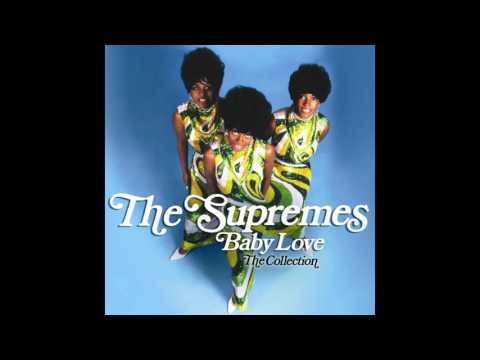 The Supremes - Baby Love - 1964 - HQ - HD - Audio