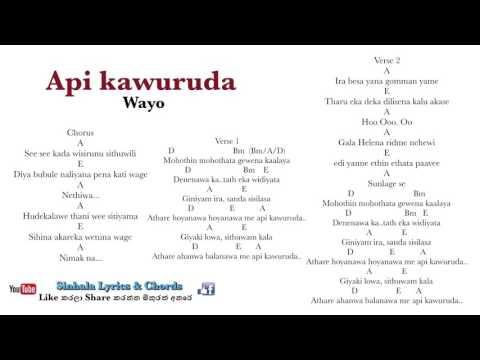 Guitar guitar chords sinhala songs : Sinhala Chords Sinhala Songs Chords Sinhala Guitar - Apk Downloader