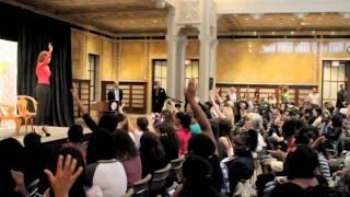 Тайра Бэнкс, Tyra Banks' Fierce Modelland Book Tour (3)