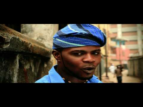 JJC ft. Femi Kuti, Dagrin, Eldee, DJ Zeez, Kel, Ay.com, Moe Money & Ragga Remi - We Are Africans (Naija Remix)