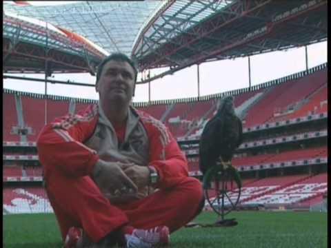 Спортинг vs. Бенфика Великие Футбольные Противостояния видео