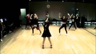 BIGBANG GD & 2NE1 CL R.O.D Dance Studio