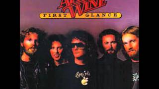 april wine get ready for love.