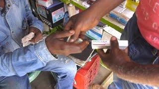 Cameroun : Les Ravages Du Tramadol, Un Opioïde Prisé Des Jeunes