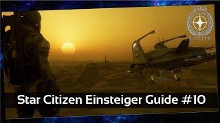 Star Citizen Einsteiger Guide #10 Wie finde ich eine Organisation? [Deutsch]