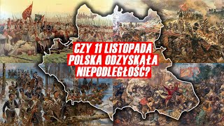 Czy powinniśmy obchodzić Święto Niepodległości? Polakom grozi wynarodowienie.