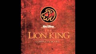 Lion King Complete Score - 06 - Kings Of The Past - Hans Zimmer