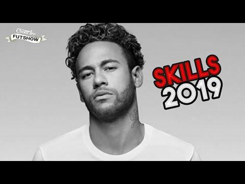 Neymar Jr - Skills 2019 Status Whatsapp Hd