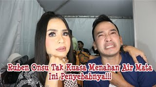 Video Ruben Onsu Tak Kuasa Menahan Air Mata. Ternyata Ini Penyebabnya!!! 1,2,3 Jawab Semuanya MP3, 3GP, MP4, WEBM, AVI, FLV Agustus 2019