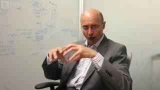 Уильям Моугаяр: оценка текущего состояния блокчейна | BitNovosti.com