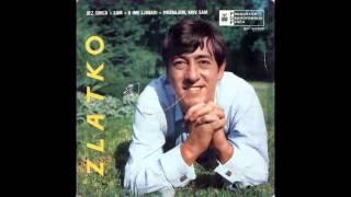 Zlatko Golubovic   Bez Sunca   (Audio 1968) HD