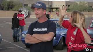 Hot Rods, Muscle Cars, Trucks And More From The Goodguys 16th Southwest Nationals Car Show!