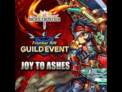 Download Bravefrontier Global Joy To Ashes Frontier Rift Event Video