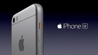 iPhone SE 2 дизайн, дата выхода, характеристики. Крутой LG G7 ThinQ и автомобиль со встроенным мото