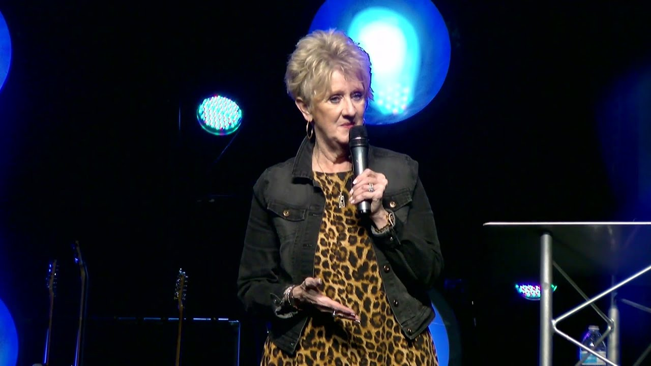 "10/6/21 – Brenda Hogan – ""The Rapture"""