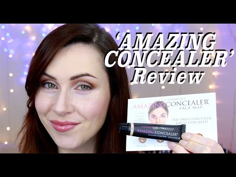 Amazing Concealer Corrector by Amazing Cosmetics #4