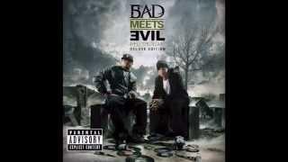 Bad Meets Evil - Fast Lane ft. Eminem, Royce Da 5'9 [1 HOUR]