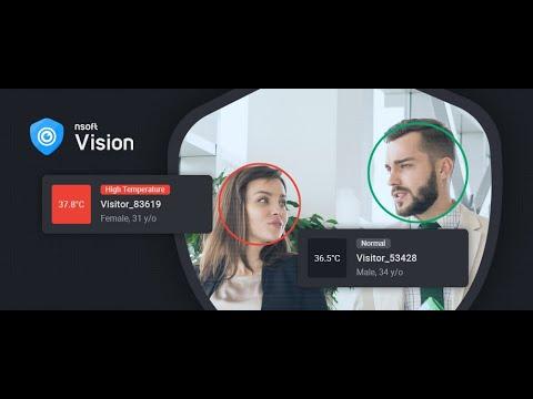 NSoft VISION