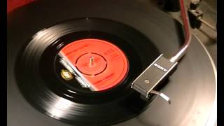 Chubby Checker - What Do Ya Say! - 1963 45rpm