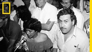 Pablo Escobar Goes to War | Narco Wars thumbnail
