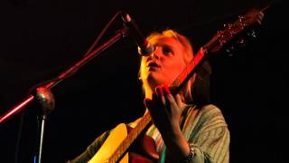I Speak Because I Can - Laura Marling