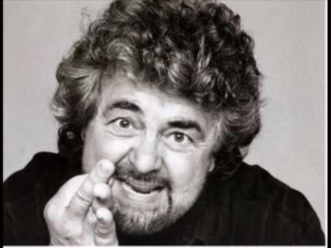 Se la chiesa scopre... Beppe Grillo