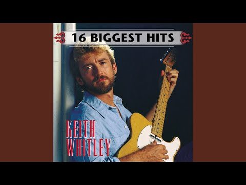 Hard Livin' - Keith Whitley - Topic