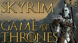 Skyrim: Game of Thrones Mod Playthrough {#118} ~ The Night Mother