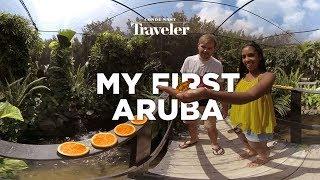 My First Aruba