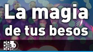 La Magia De Tus Besos, Grupo Niche   Karaoke