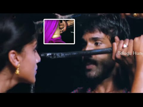 adhi Pinisetty And Tapsee Pannu Share Auto Scene | Telugu Scenes | Telugu HUngama