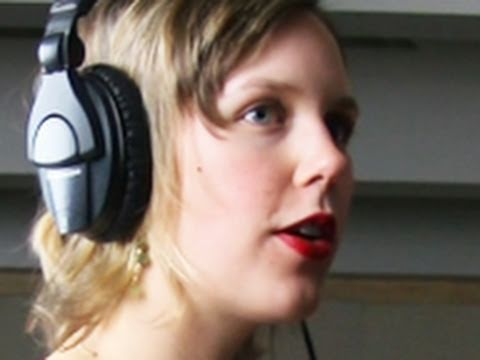 Deck the Halls performed by Pomplamoose