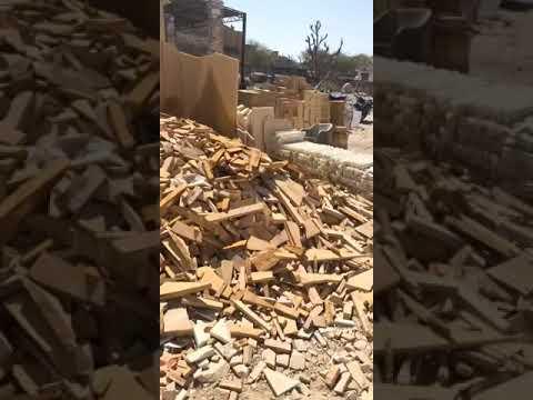 Sand Stone Wall Cladding Service