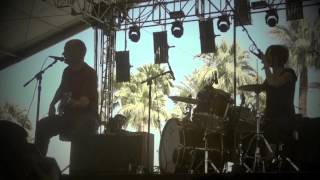 The Evens - On The Face Of It - Coachella 2013