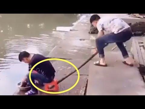 Video lucu Banget Bikin ketawa Abis 2017 #16