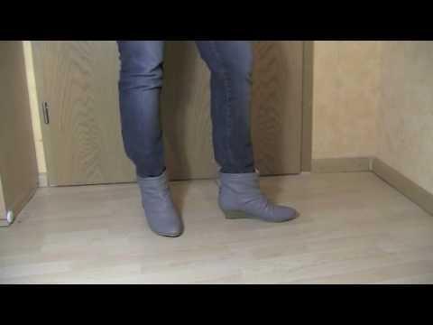 Fashion Friday ::: Stiefeletten
